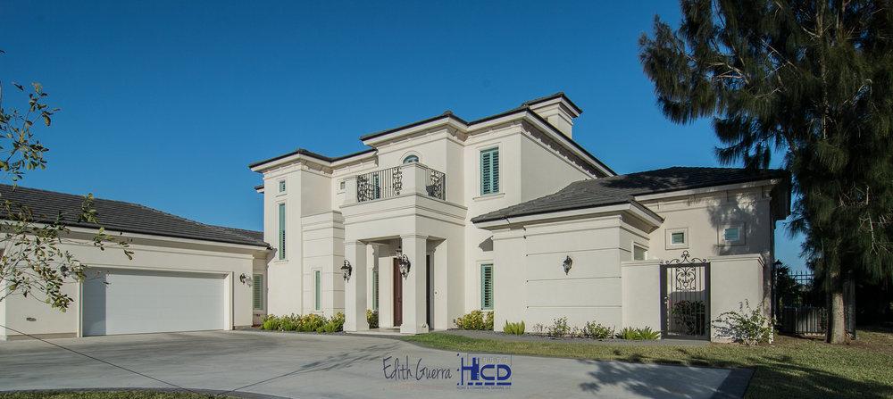 ROFLO HOUSE | BROWNSVILLE, TX
