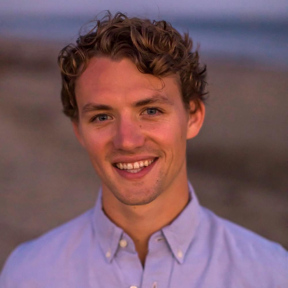 Click to view Garrett's LinkedIn Profile