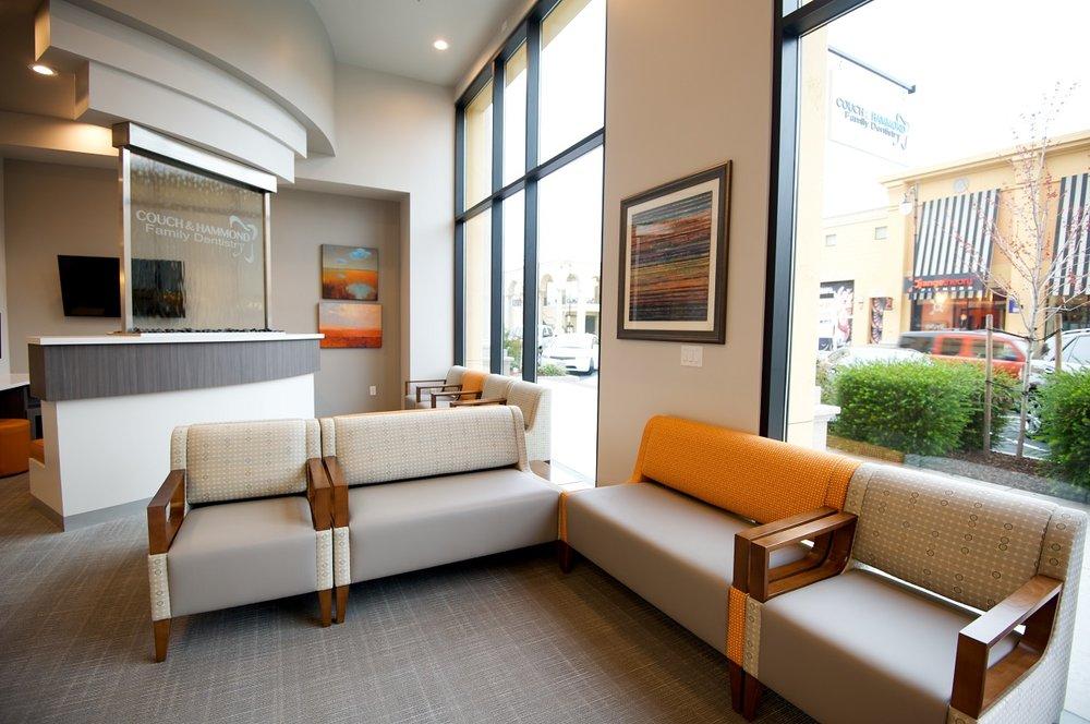 Couch + Hammond