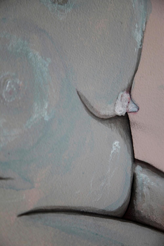 It's the Tits!