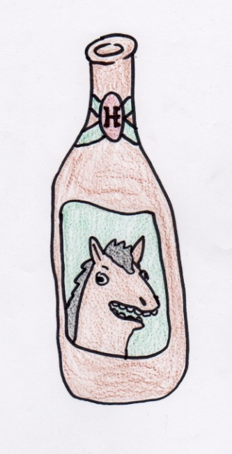 A Horseman's Brew