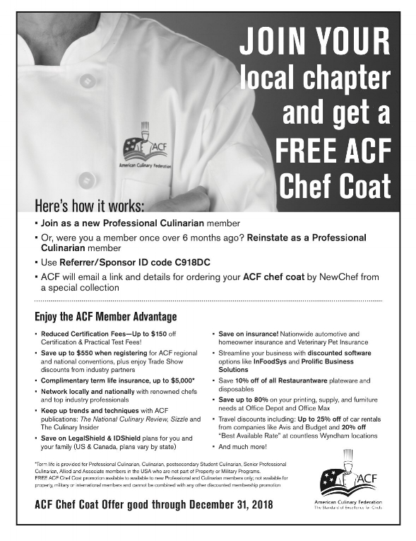 ACF Greater Baltimore Chapter Inc.