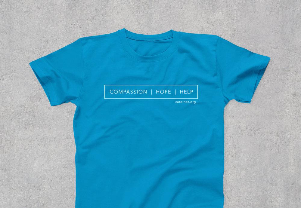 Care Net CHH T-Shirt