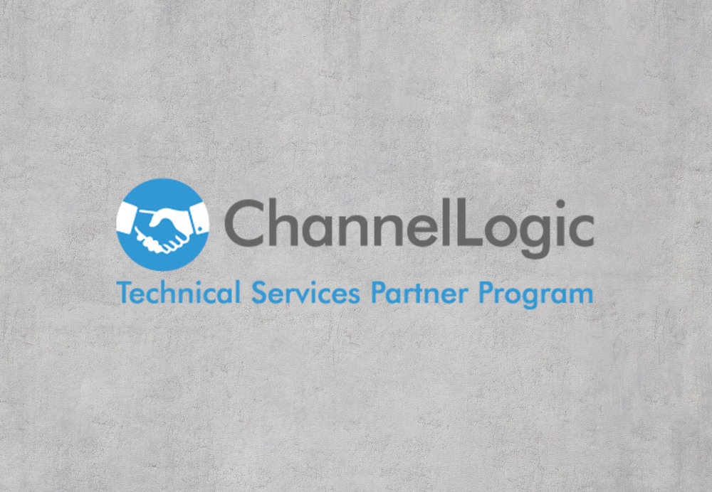 ScienceLogic ChannelLogic Logo