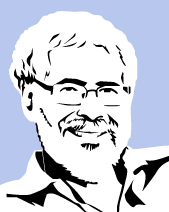 Steve Blank - entrepreneur, author, professor