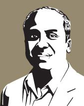 Sree Sreenivasan, Chief Digital Officer, Metropolitan Museum of Art