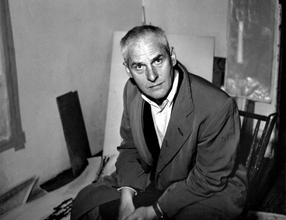 Willem de Kooning, 1956