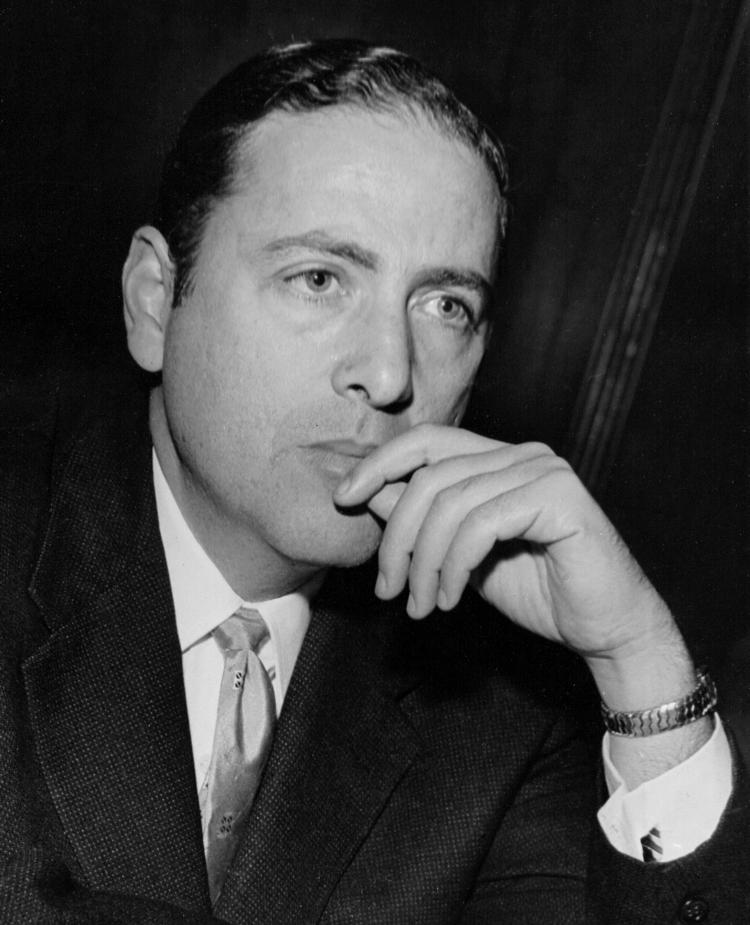 Herman Wouk, 1955