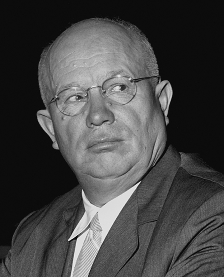 Nikita Khrushchev, 1959