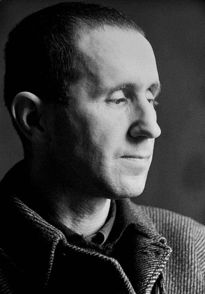 Bertolt Brecht, 1935