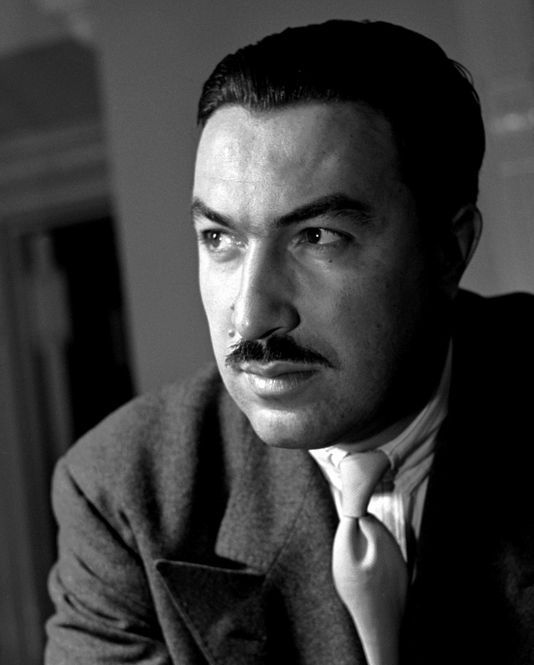 Adam Clayton Powell Jr, 1946