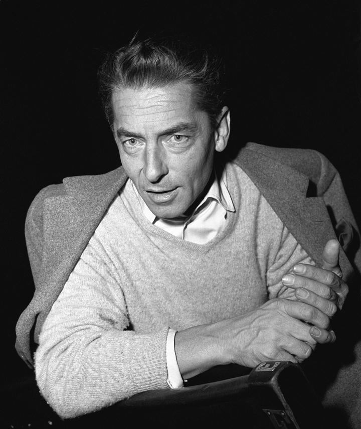 Herbert von Karajan, 1955