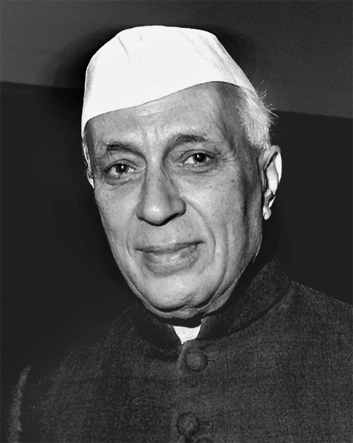 Jawaharlal Nehru, 1960