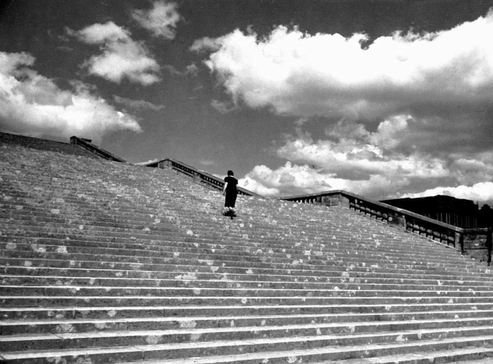 Steps, 1934