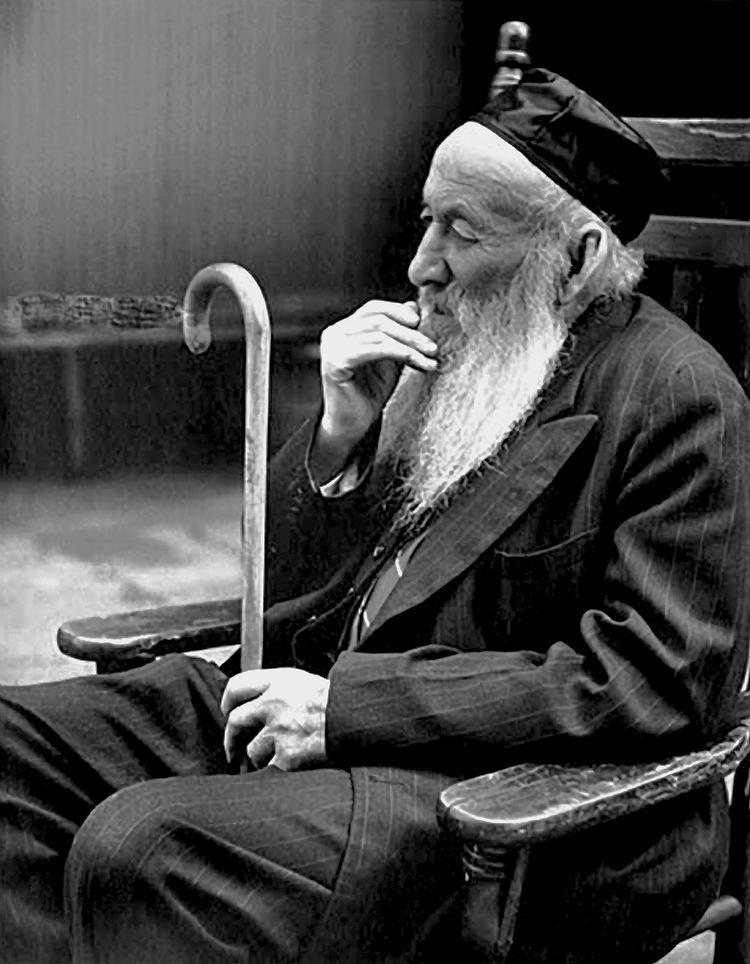 Rabbi, 1934