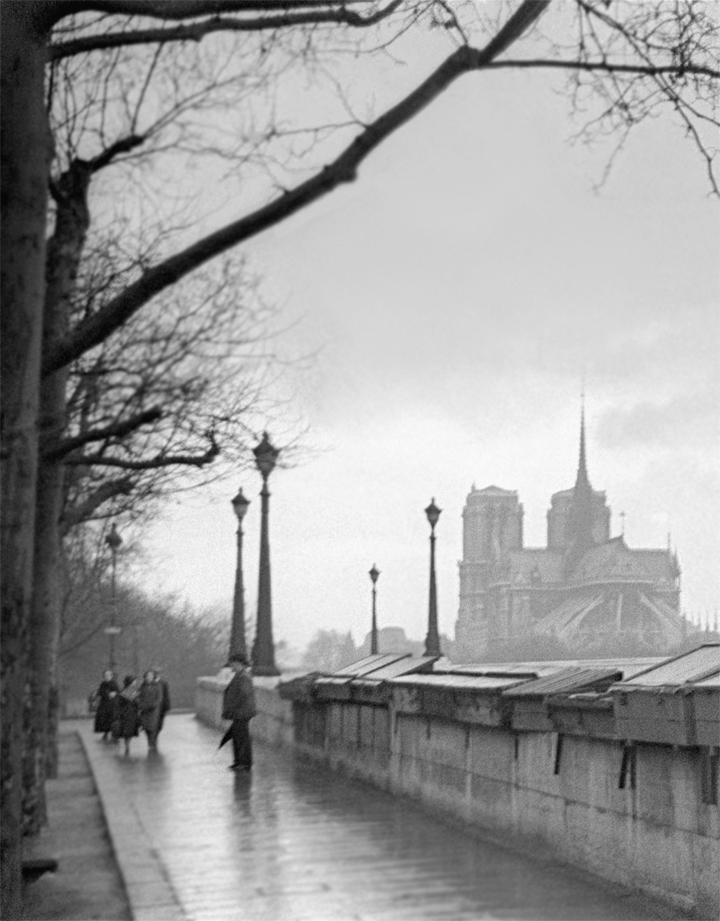 Notre Dame, 1938