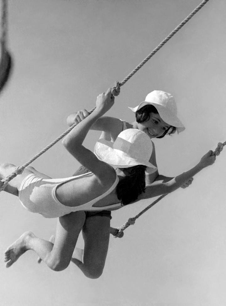 Swing, 1934