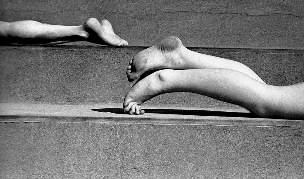 Legs, 1935