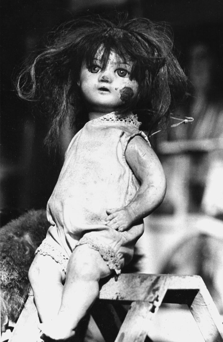 Doll, 1938
