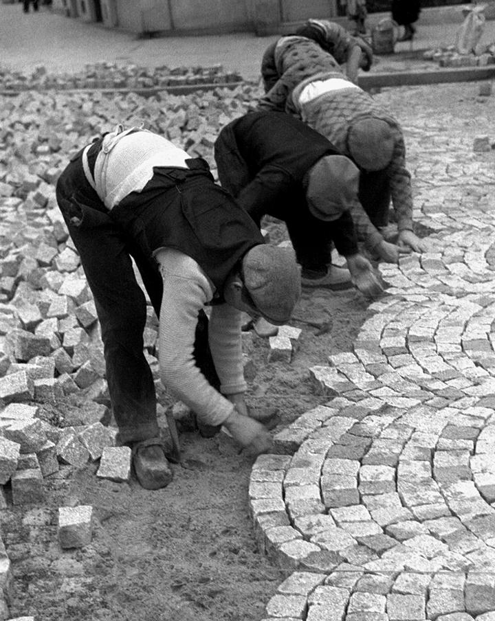 Cobblestones, 1936