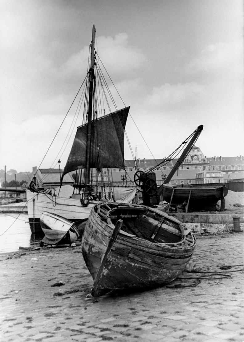 Boats, 1935