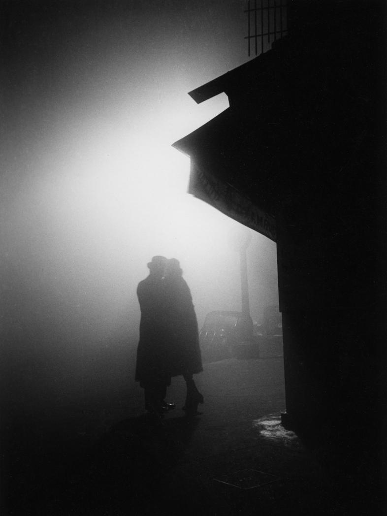 Streetcorner, 1934