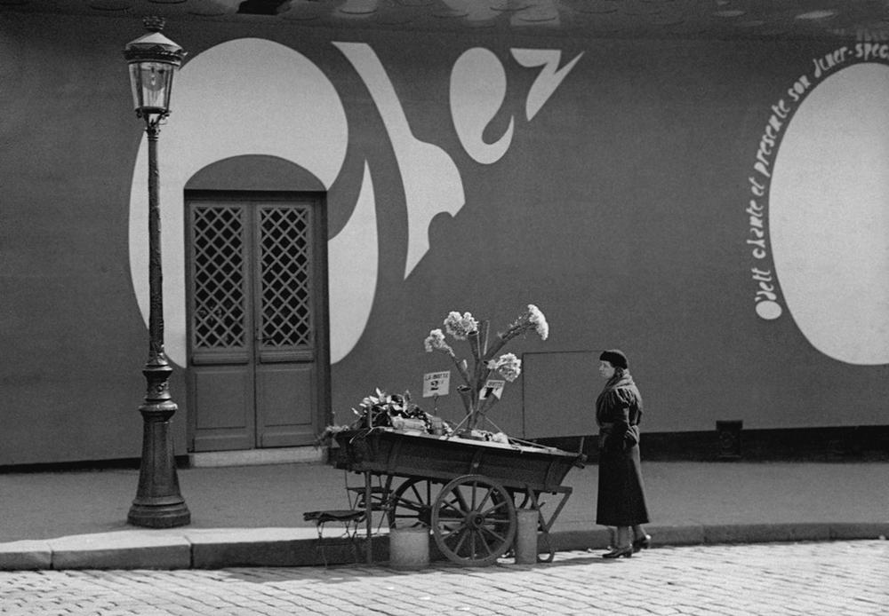 Chez, 1934