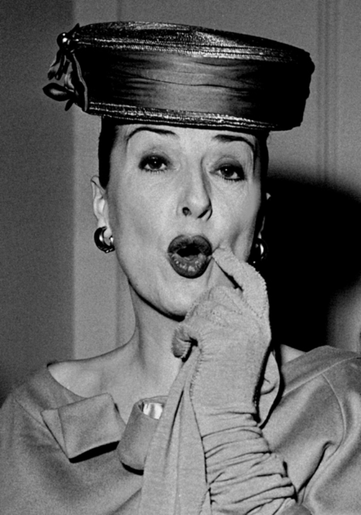 Gypsy Rose Lee, 1957