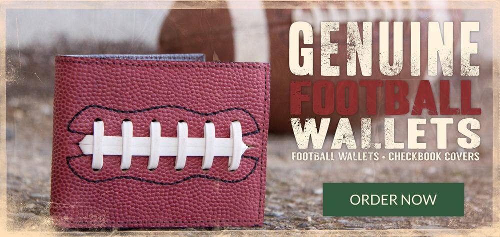 Genuine-Football-Wallets