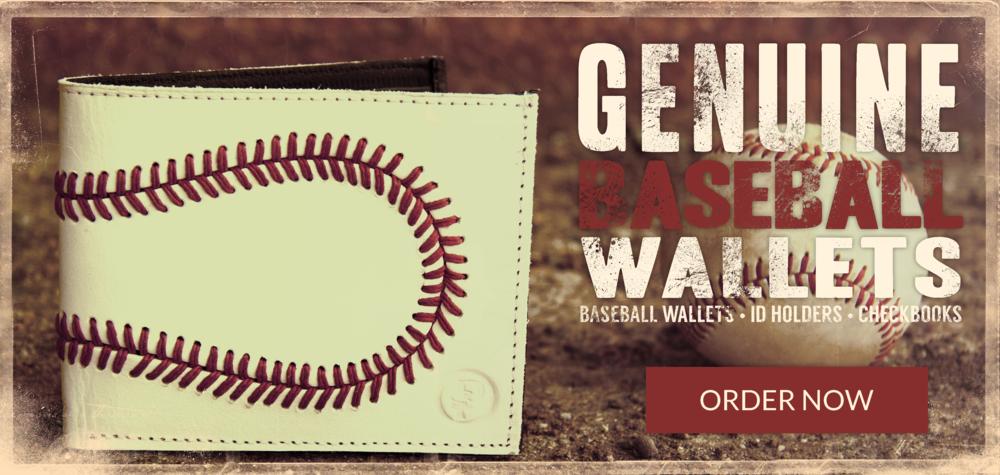 Genuine-Baseball-Wallets