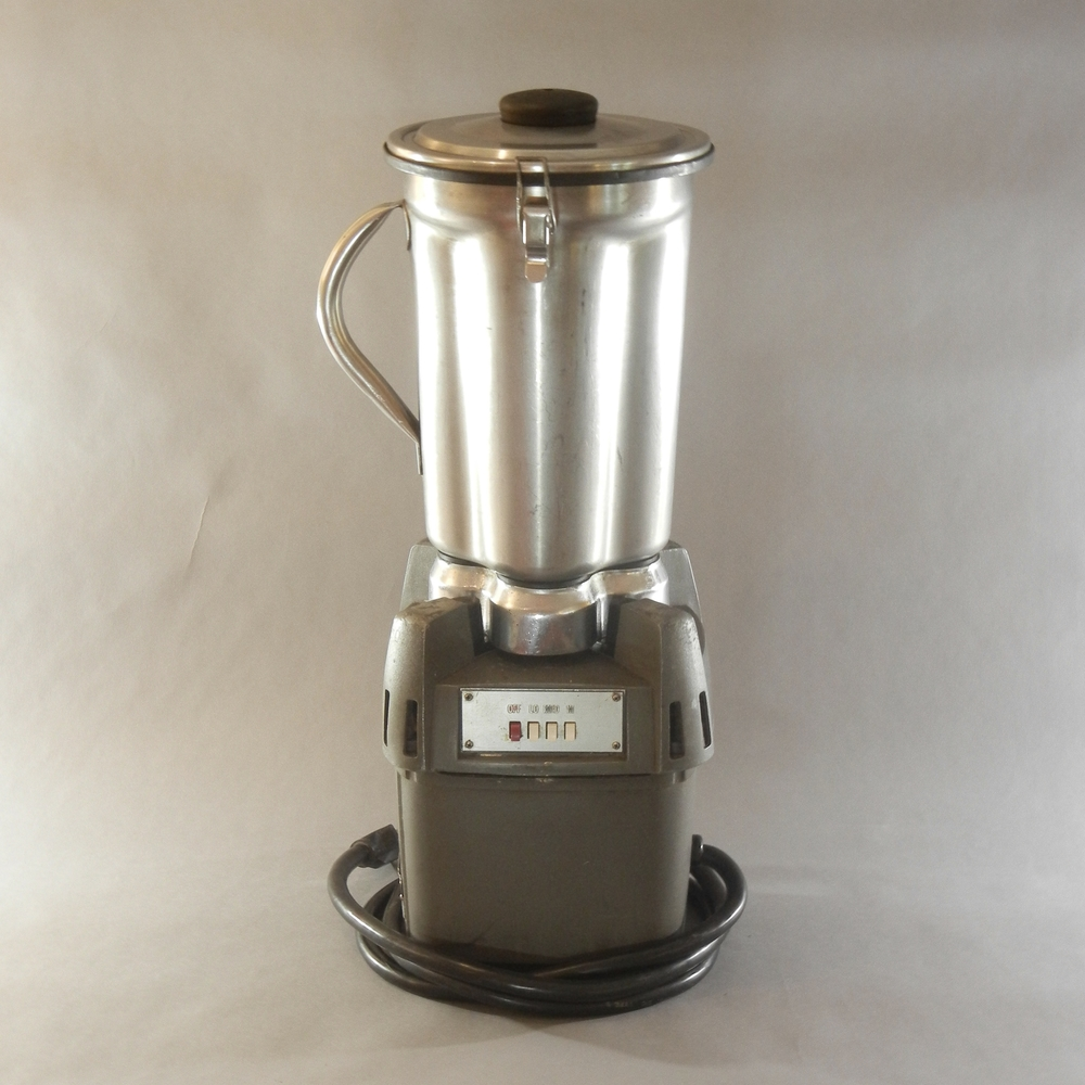 Commercial Waring Blender