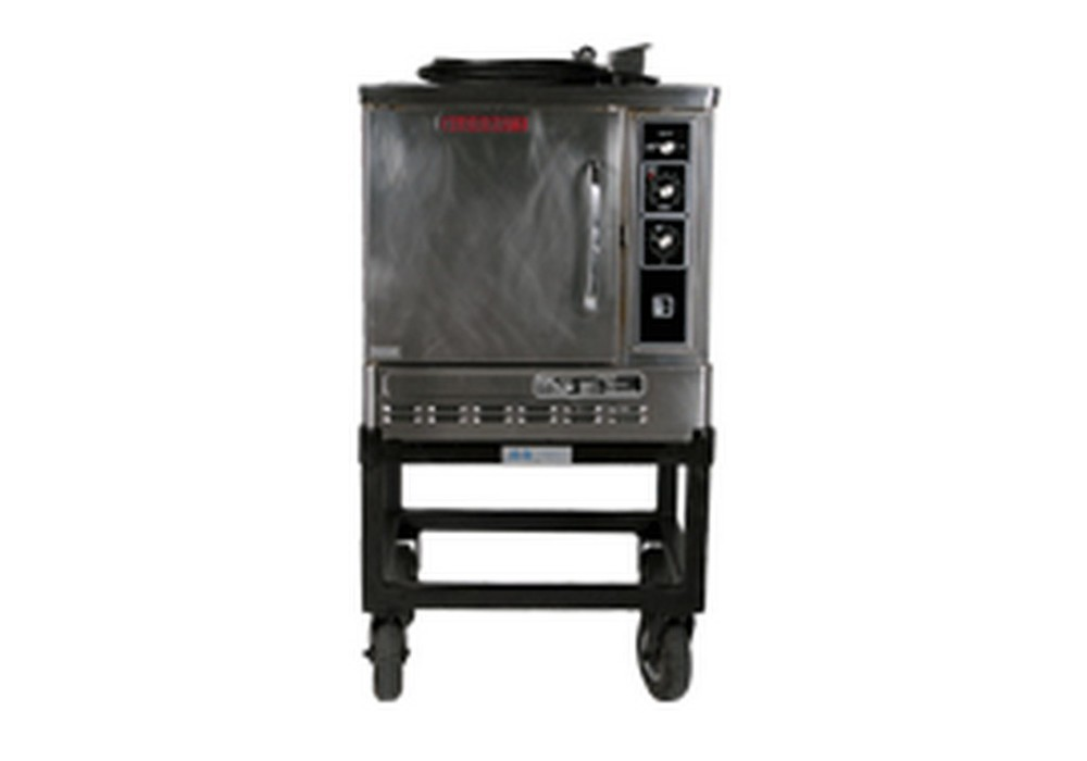 Single Door Convection Oven (Propane)