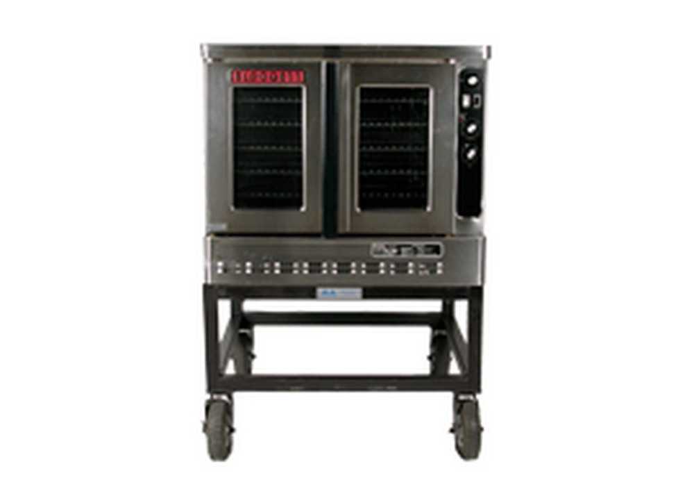Double Door Convection Oven