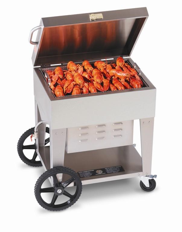 Lobster Pro Steamer