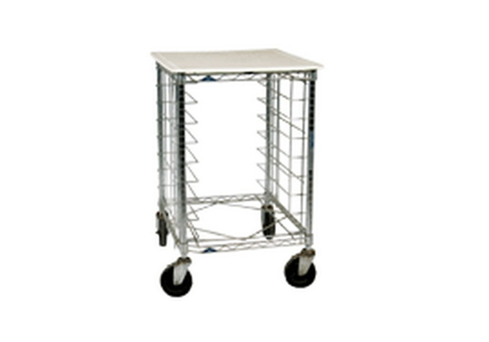 Portable Prep Rack