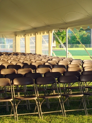 Event Chair Rentals - folding, garden chairs, chiavari chairs ...