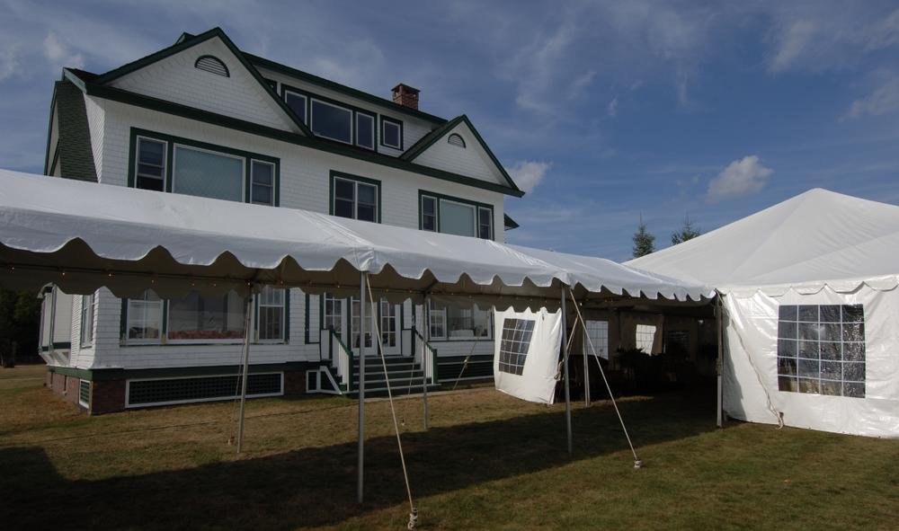 Vermont Frame Tents Amp Walkway Tent Rentals Vermont Tent