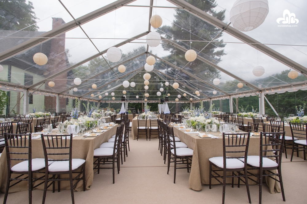 Clearspan Tents Vermont Tent Company