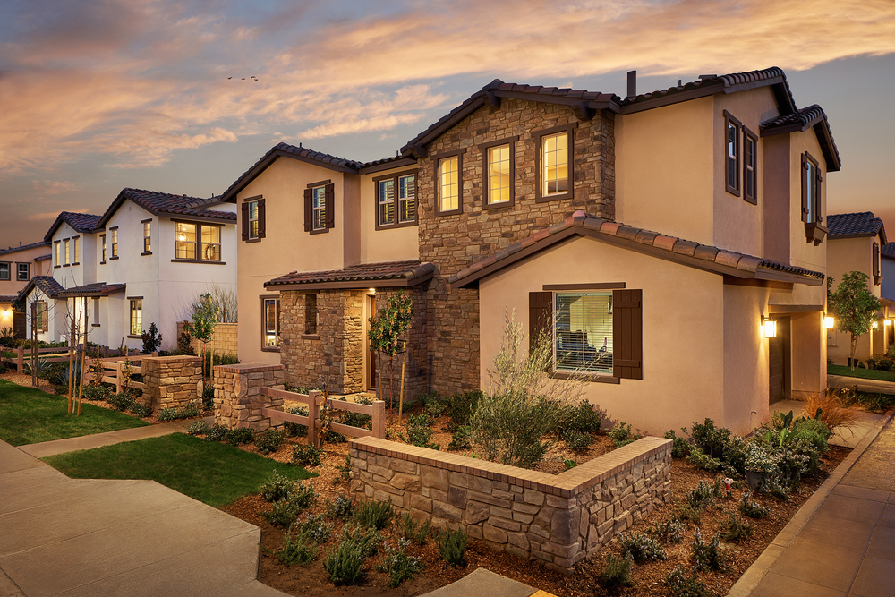 Rose Court - Yorba Linda