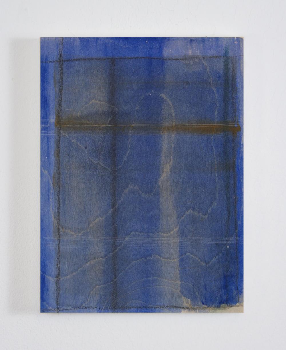 Untitled(Blue)