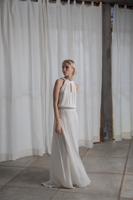 ATALA DRESS BY LOLA VARMA