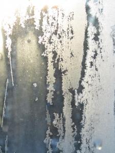 window_frost