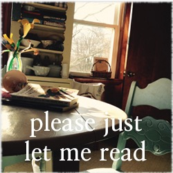 please just let me read