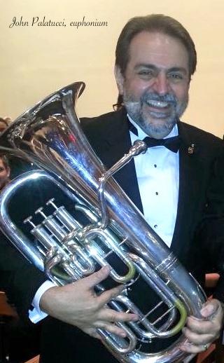 John Palatucci, euphonium.jpg