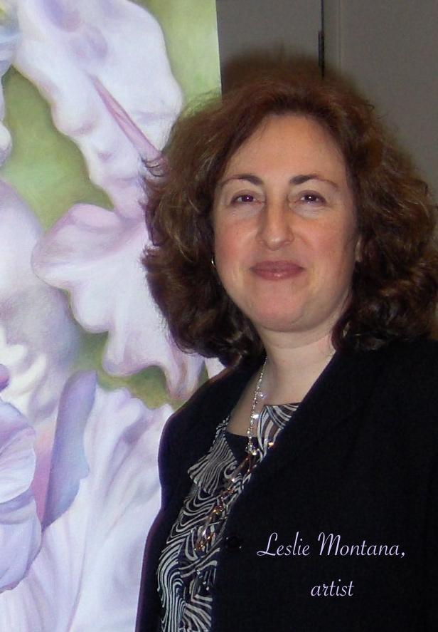 Leslie Montana, artist.JPG