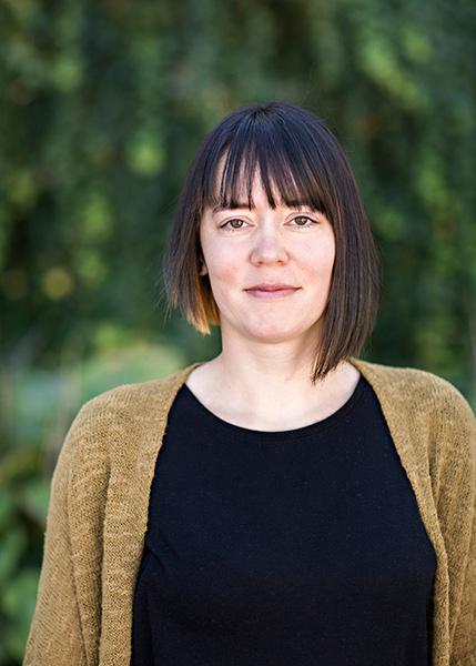 Sara Briddell