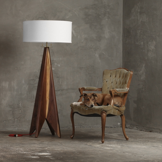 arbol floor lamp  1,430.00