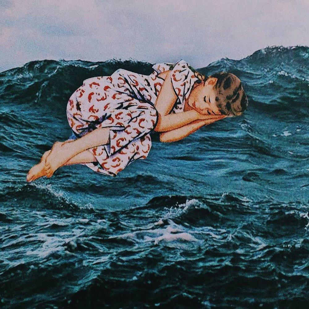 Art print by Sofia Cope