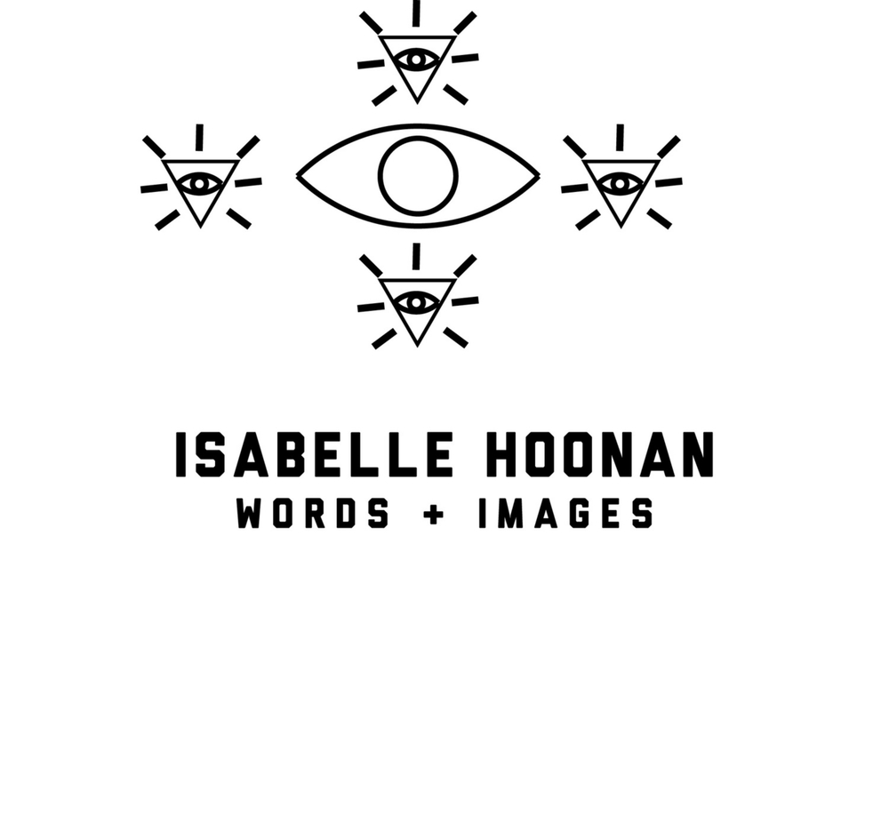essays isabelle hoonan