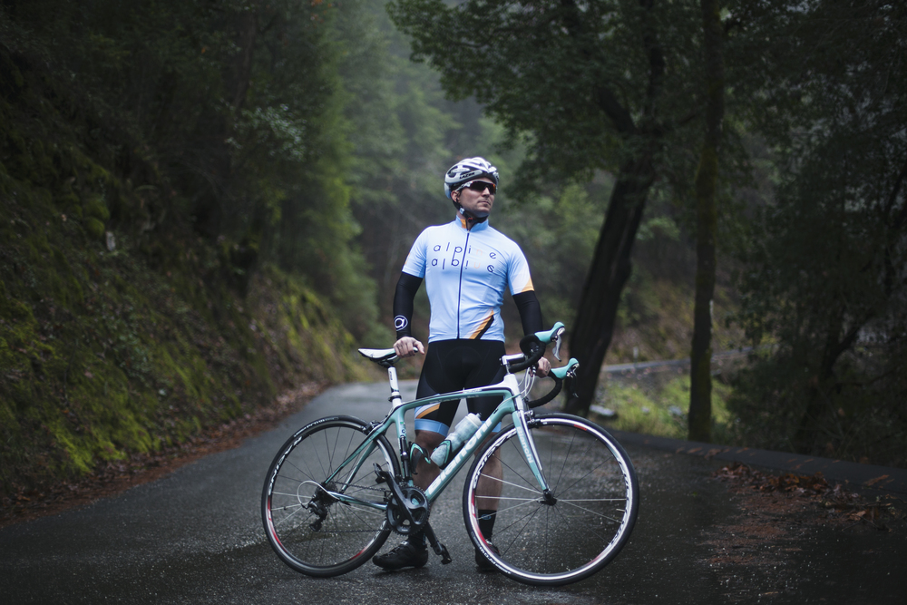 Alpine Cycling Apparel